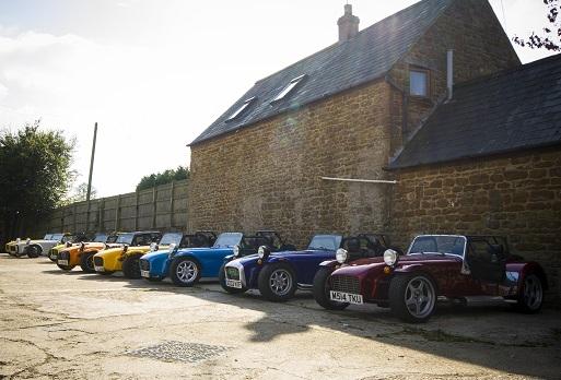 Premier Power News Picture - car park1