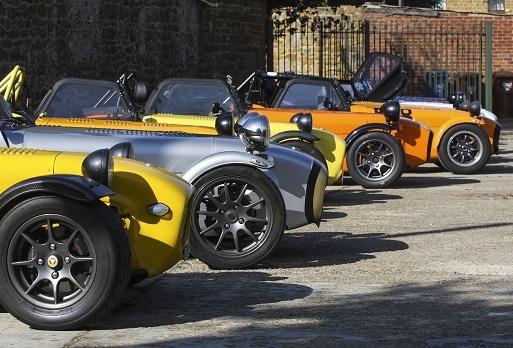 Premier Power News Picture - car park2